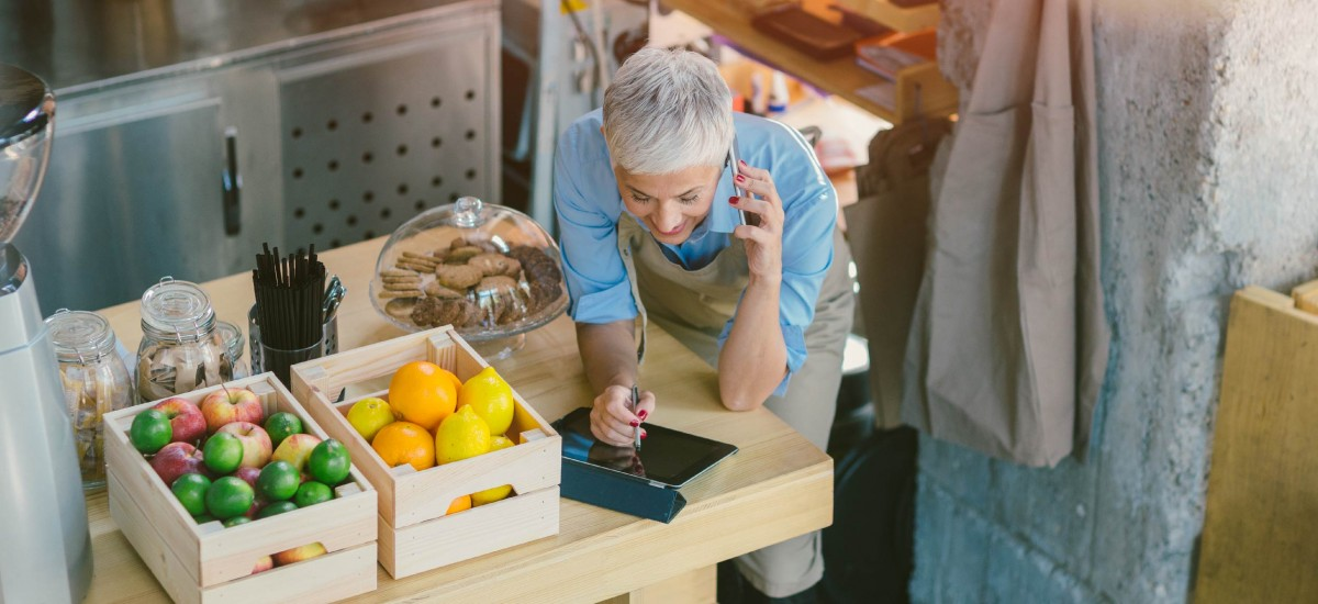 10 Trends Impacting Your Food & Beverage Businesses