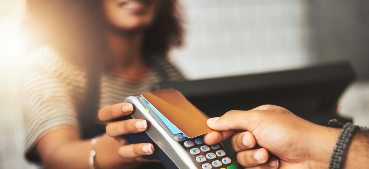 History of Payment: Credit Cards